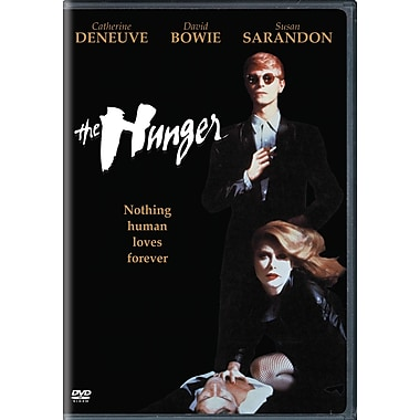 The Hunger (DVD)