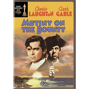 Mutiny on the Bounty (DVD)