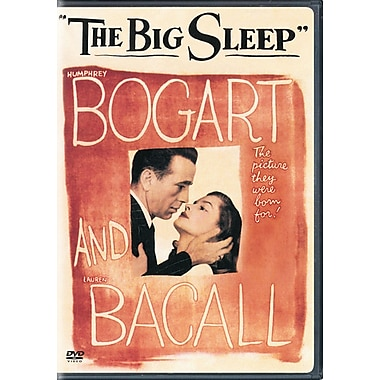 The Big Sleep (1944) (DVD)
