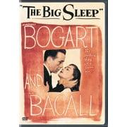 The Big Sleep (1944) (DVD)