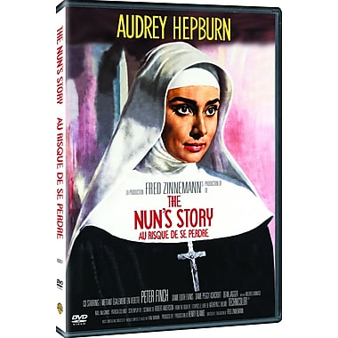 The Nun's Story (DVD)