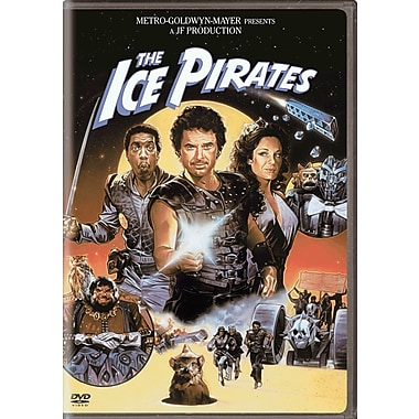Ice Pirates (DVD)