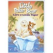Little Polar Bear: Lars and the Little Tiger (DVD)