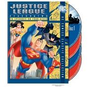 Justice League of America: Season 2 (DVD)