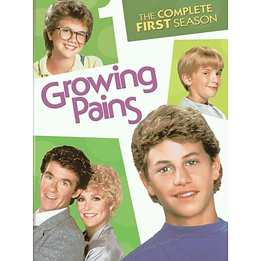 Growing Pains: The First Complete Season (DVD)