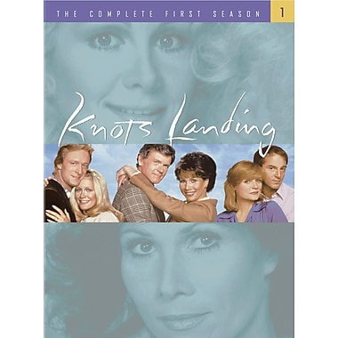 Knots Landing: The First Complete Season (DVD)