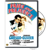 Pride and Prejudice (1940) (DVD)