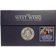 West Wing: The Complete Series Collection (DVD)