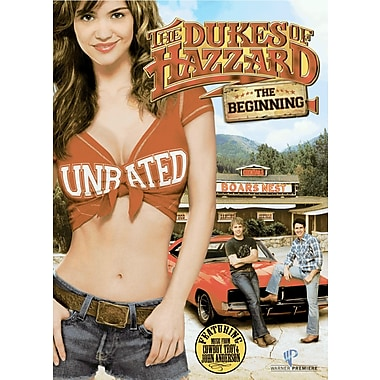 Dukes of Hazzard 2: The Beginning (DVD)