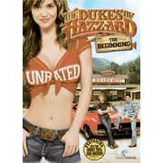Dukes of Hazzard 2: The Beginning (DVD)