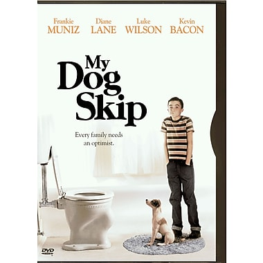 My Dog Skip (DVD)