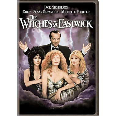 The Witches of Eastwick (DVD)