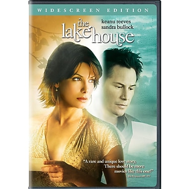 The Lake House (DVD)