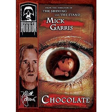 Masters of Horror: Chocolate (Mick Garris) (DVD)