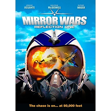 Mirror Wars (DVD)