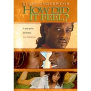 How Did it Feel? (DVD)