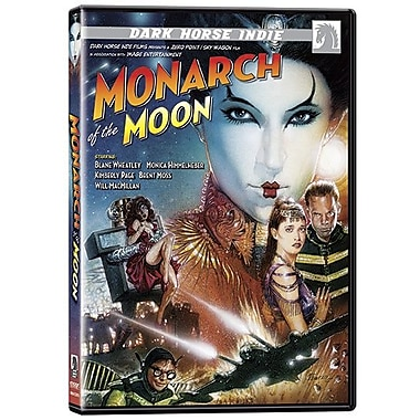 Monarch of the Moon (DVD)