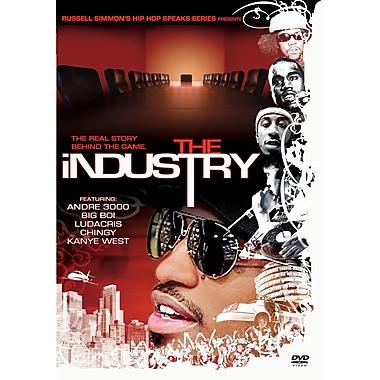 Industry (DVD)
