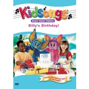 Kidsongs: Billy's Birthday! (DVD)