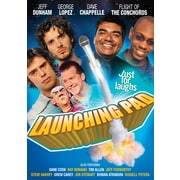 Just For Laughs: Launching Pad (DVD)