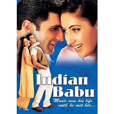 Indian Babu (DVD)