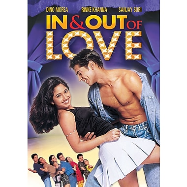 In and out of Love (Pyaar Mein Kabhi Kabbi) (DVD)