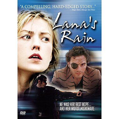 Lana's Rain (DVD)