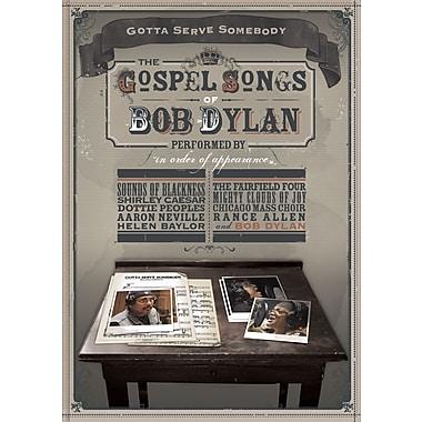 Bob Dylan - Gotta Serve Somebody - Gospel Songs (DVD)