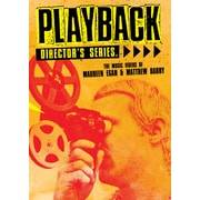 Playback (DVD)