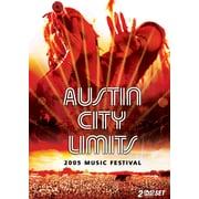 Austin City Limits Music Festival 2005 (DVD)