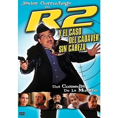 R2 Y El Caso Del Cadaver Sin Cabeza? (DVD)