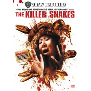 The Killer Snakes (DVD)
