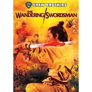 The Wandering Swordsman (DVD)
