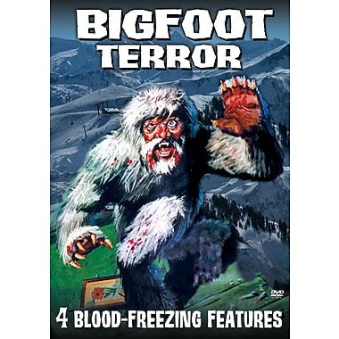 Bigfoot Terror (DVD)