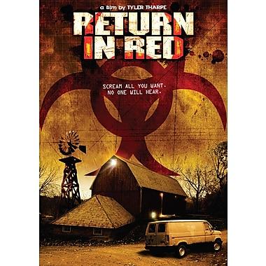 Return In Red (DVD)