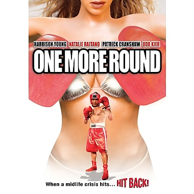 One More Round (DVD)