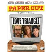Paper Cut (DVD)