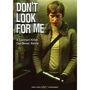 Don't Look For Me (DVD)