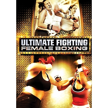 Ultimate Fighting Female Boxing (DVD)