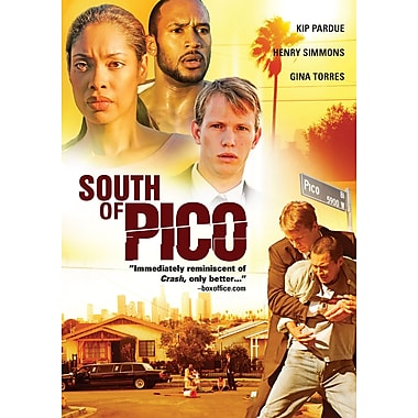 South of Pico (DVD)