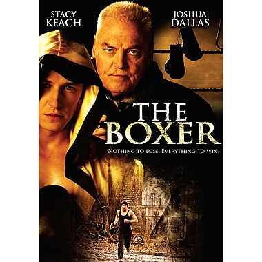 The Boxer (DVD) 2009