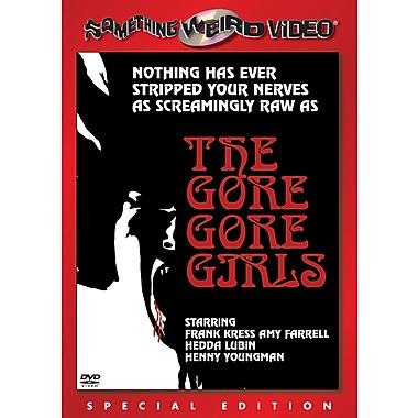 Gore Gore Girls (DVD)
