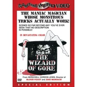 Wizad of Gore (DVD)