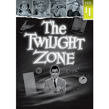 The Twilight Zone: Volume 11 (DVD)