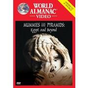 World Almanac: Mummies and Pyramids: Egypt and Beyond (DVD)