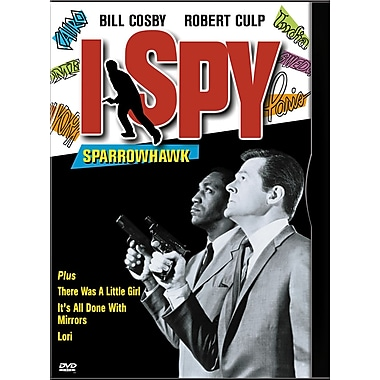 I Spy: Sparrowhawk (DVD)