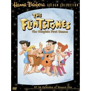 The Flintstones: The Complete First Season (DVD)