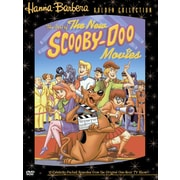 The Best of the New Scooby-Doo Movies (DVD)
