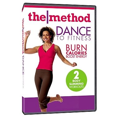 The Method: Dance to Fitness (DVD)