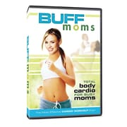 Buff Moms DVD and Kit (DVD)